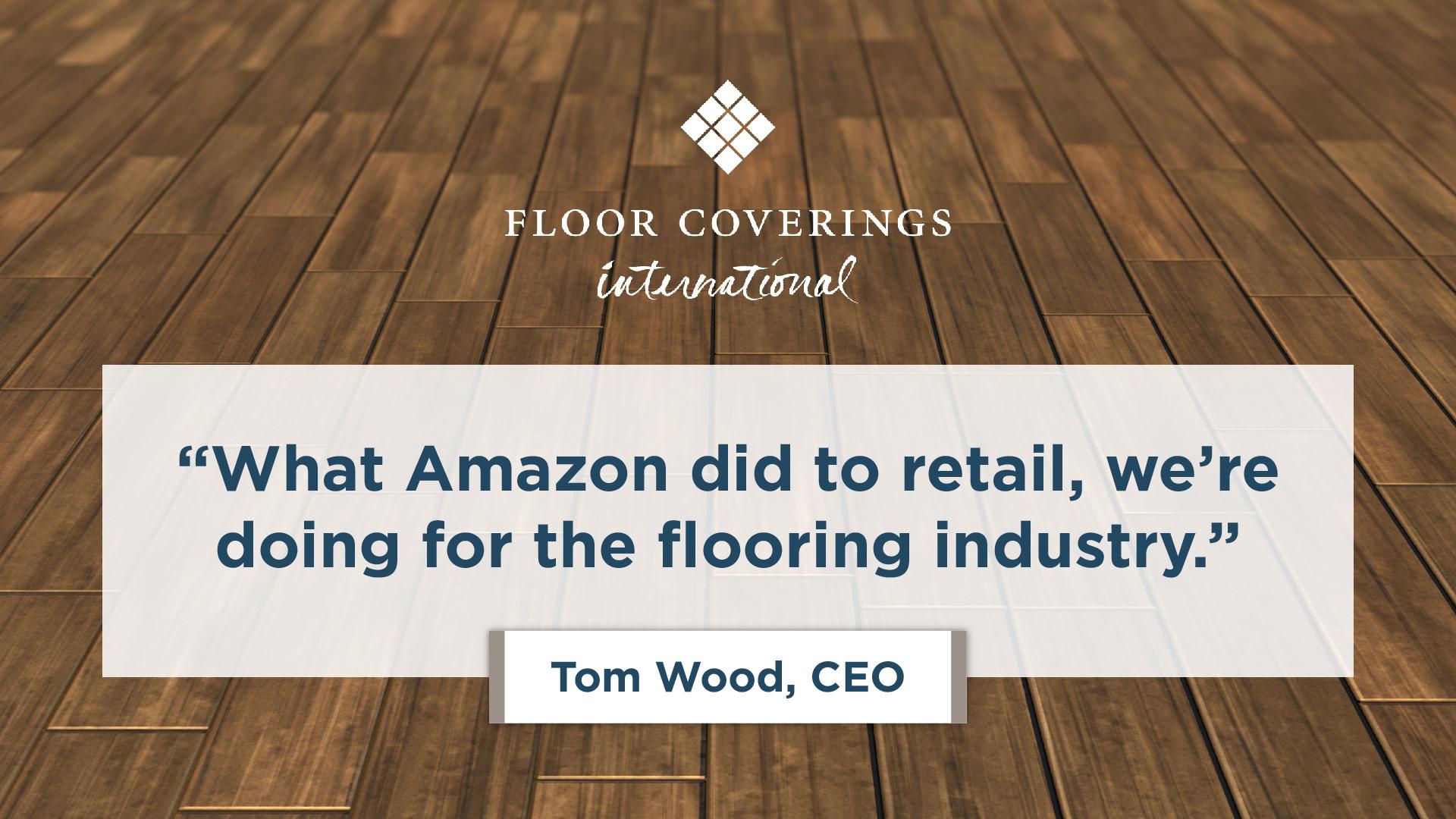 custom flooring franchise
