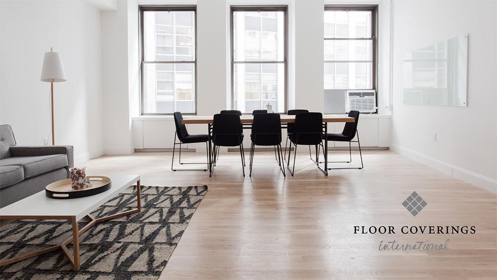 Floor Coverings International franchise Beautiful Flooring